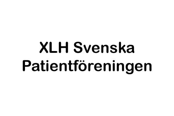 xlh sweden - logo