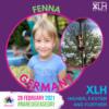 Fenna Rare Disease Day