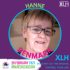 Hanne-rare