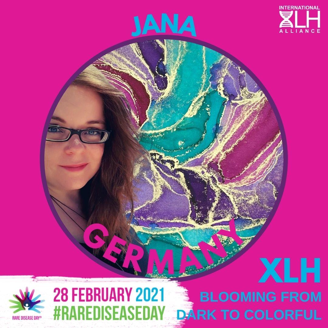 jana rare disease day