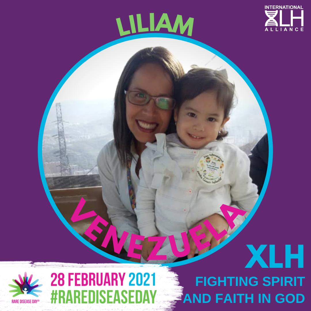 Liliam-rare