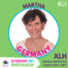 Martha-rare-disease-day